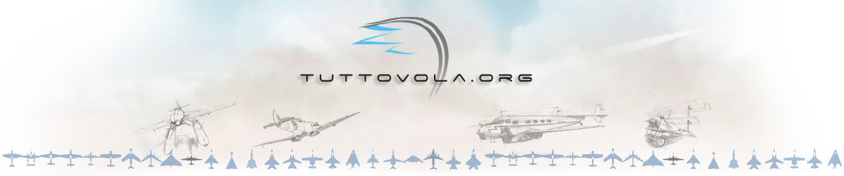 tuttovola.org homepage