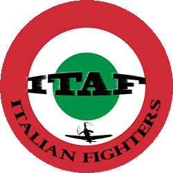ITALIAN FIGHTERS